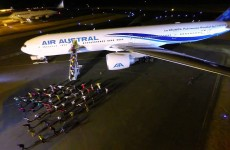 Air Austral Happy