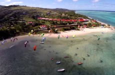 Kite Surf Festival Rodrigues 2014