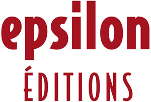 epsilon editions - maison d-edition - bande dessinee