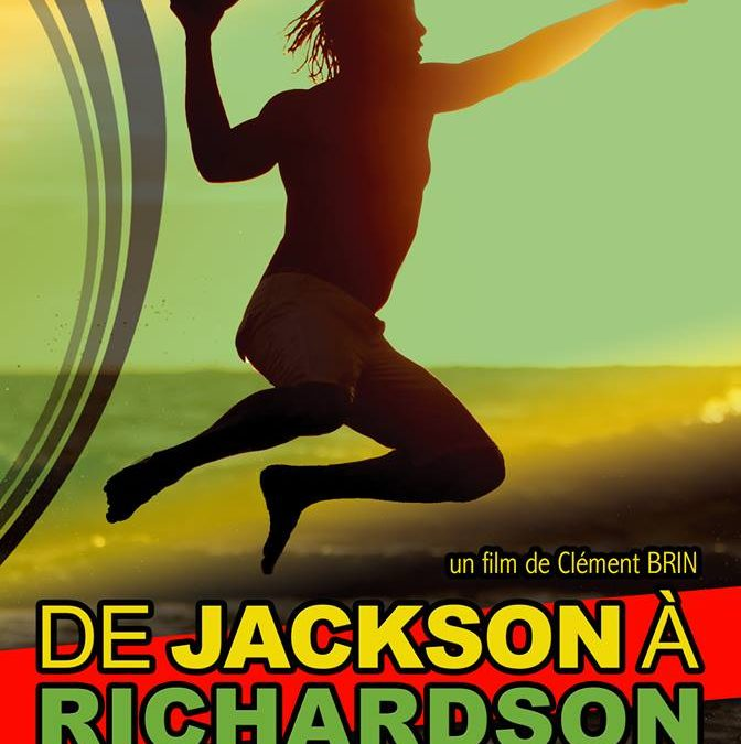 Jackson Richardson : Le documentaire De Jackson à Richardson