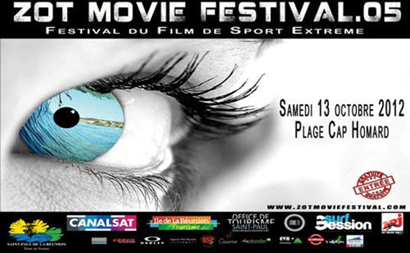 Zot Movie Festival 2012
